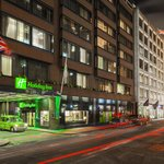 Holiday Inn London - Mayfair Foto