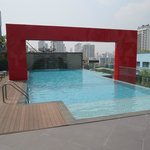 Foto Four Points By Sheraton Bangkok, Sukhumvit 15
