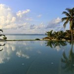 1 of 2 Infinity pools- bliss