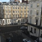 Foto de BEST WESTERN PREMIER Park Grand London Kensington