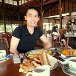 Φωτογραφία: Borneo Highlands Resort