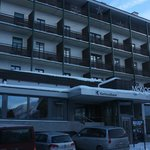 Photo of Hotel Monopol-Metropol