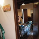 Bed And Breakfast Santa Caterina resmi