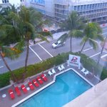 Фотография Red South Beach Hotel