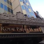 Royal Palace Hotel Foto