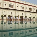Foto van The Grand Imperial, Agra