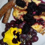 The Firelight Inn on Oregon Creek Bed and Breakfastの写真