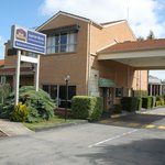 Bilde fra BEST WESTERN Airport Motel & Convention Centre