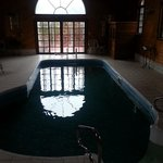 indoor pool everyone should know about