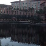 The Westin Lake Las Vegas Resort & Spa resmi