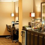 Business Center Amenities