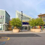 Paramus Park Mall Within Walking Distance of Hotel