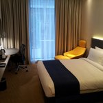 Foto van Holiday Inn Express Singapore Orchard Road