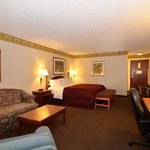 BEST WESTERN PLUS Gold Country Innの写真