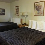 ภาพถ่ายของ Red Roof Inn Corpus Christi South