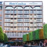 Photo of Howard Johnson Hotel Condesa