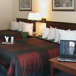 Foto de BEST WESTERN Inn of Jasper