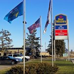 Foto van BEST WESTERN of Olds