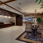 Sheraton Westport Plaza Hotel St. Louis Maryland Heights