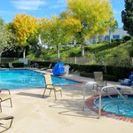 Foto van Holiday Inn Express Hotel & Suites Santa Clarita
