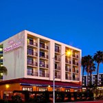 Welcome to Crowne Plaza Redondo Beach