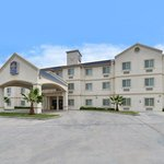 Best Western Monahans Inn And Suites