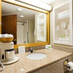 Фотография Holiday Inn Express Walterboro