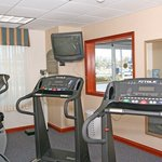 Holiday Inn Express Walterboro,Fitness Center