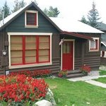 Sleeps Cabins Foto