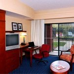 Courtyard by Marriott Knoxville Airport Alcoaの写真