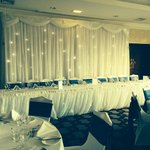 welcome hotel stratford weddings