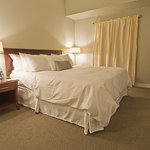 Whale Cove - King Size TempurPedic Beds in Every Suite