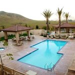 Outdoor Heated Pool & Whirlpool