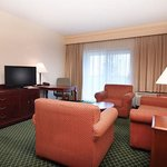 Фотография Courtyard by Marriott Roseville Galleria Mall/Creekside Ridge Drive
