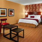 Foto de Courtyard by Marriott Greenville