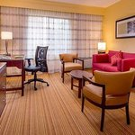 Foto de Courtyard by Marriott Durham Research Triangle Park