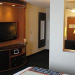 Fairfield Inn & Suites St. Cloudの写真