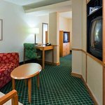 Fairfield Inn & Suites Indianapolis Airport resmi