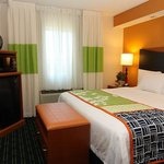 Bilde fra Fairfield Inn & Suites Minneapolis St. Paul / Roseville