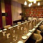 Society Private Dining