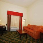 Hampton Inn & Suites Lamar Foto