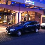 Φωτογραφία: Radisson Blu Scandinavia Hotel, Gothenburg