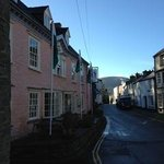 Foto de Dragon Inn Crickhowell