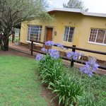Foto de Blue Roan Country Lodge
