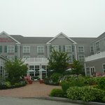 Photo de Hilton Garden Inn Freeport Downtown