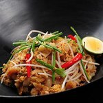 Marriott Café – Phad Thai