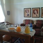 Foto de St. Phillips Bed and Breakfast