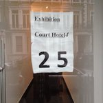 Exhibition Court Hotel 4 Foto