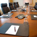 Concierge Boardroom