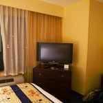 Springhill Suites Colorado Springs South照片